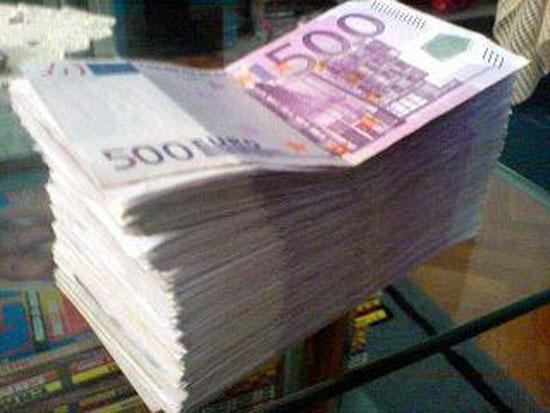 Ich Bin Reich Und Verschenke Geld